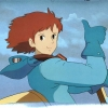 Nausicaä - The Legend of the Wind