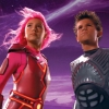 SharkBoy & Lavagirl